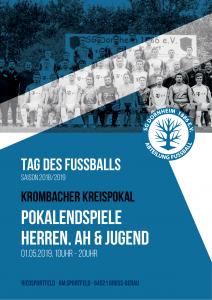 Tag des Fussballs @ Riedsportfeld | Groß-Gerau | Hessen | Deutschland